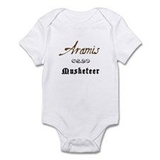 Aramis Infant Bodysuit