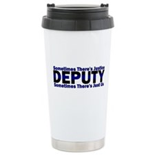 Deputy Justice Travel Mug