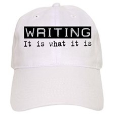 Writing Is Hat