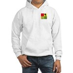SURF RAT & SPENCER-Pop Hooded Sweatshirt