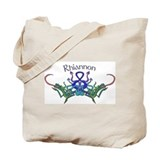 Rhiannon's Celtic Dragons Nam Tote Bag