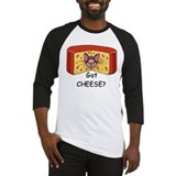 Got Cheese? Baseball Jersey