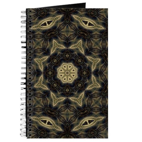 Elemental Mystique Journal