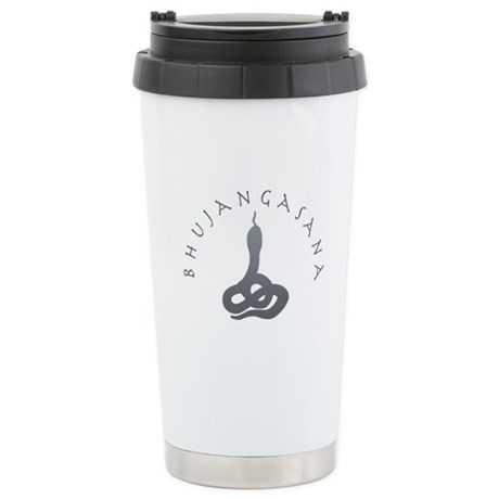 Cobra Ceramic Travel Mug