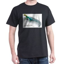 Collared Lizard T-Shirt