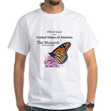 American Monarch Shirt