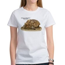 African Spurred Tortoise Tee
