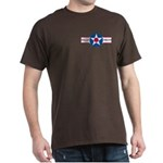 Hellenikon Air Base Military Dark T-Shirt