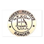 Forest Reserve Postcards (Package of 8)