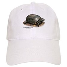 Gopher Tortoise Baseball Cap