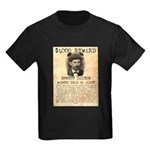 Emmett Dalton Kids Dark T-Shirt