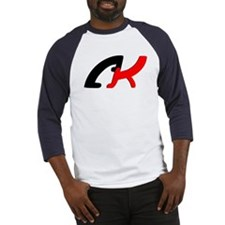Team AK Baseball Jersey