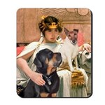 Cleopatra-Sammy/Libby Mousepad
