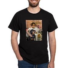Cleopatra-Sammy/Libby T-Shirt