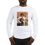 Cleopatra-Sammy/Libby Long Sleeve T-Shirt