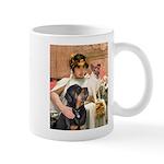 Cleopatra-Sammy/Libby Mug