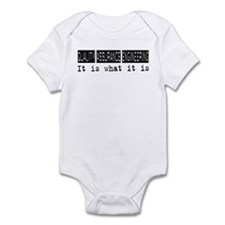 Quality Assurance Engineering Is Infant Bodysuit