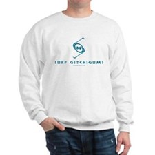 Surf Gitchigumi Sweatshirt