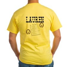 Personalized For Lauren ONLY!!!!