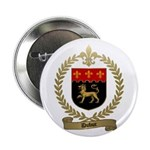 DUBUC Family Crest Button