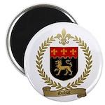 DUBUC Family Crest Magnet