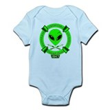 Earthling Research Division - Onesie