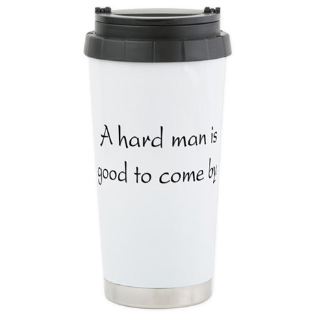 Good to Come By Ceramic Travel Mug