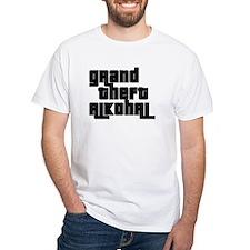 Grand Theft Alkohal T-Shirt