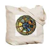 Cute Year Tote Bag