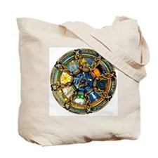 Cute Pagan Tote Bag