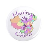 Huainan China Map 3.5