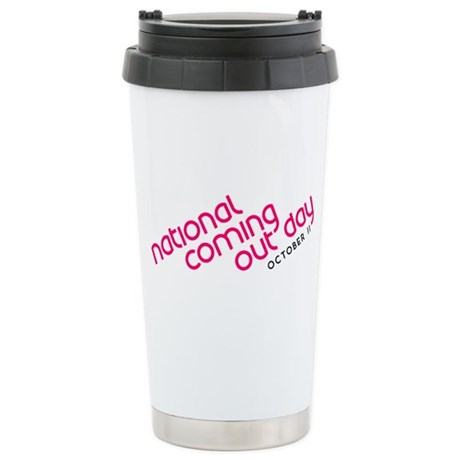 NCOD Ascent Ceramic Travel Mug