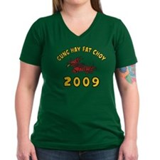 GUNG HAY FAT CHOY Shirt