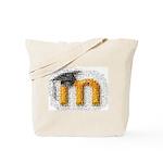 Moosaic Tote Bag