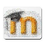 Moosaic Mousepad