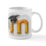 Moosaic Mug
