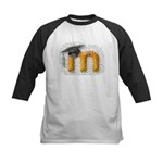 Moosaic Kids Baseball Jersey