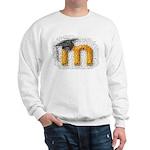 Moosaic Sweatshirt