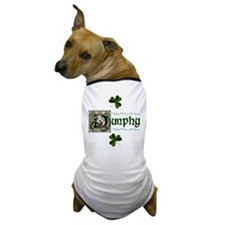 Dunphy Celtic Dragon Dog T-Shirt