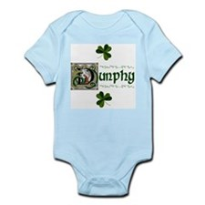Dunphy Celtic Dragon Infant Creeper