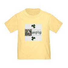 Dunphy Celtic Dragon T
