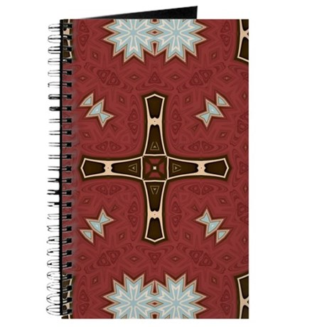 Chic Cross Journal