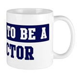 Proud to be Spector Mug