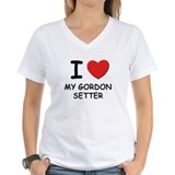 I love MY GORDON SETTER Shirt