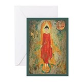 The World Behind Greeting Cards (Pk of 10)