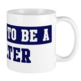 Proud to be Salter Mug