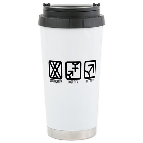 FemaleBoth to Male Ceramic Travel Mug