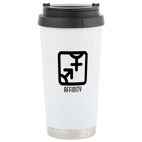 Affinity : Both Ceramic Travel Mug
