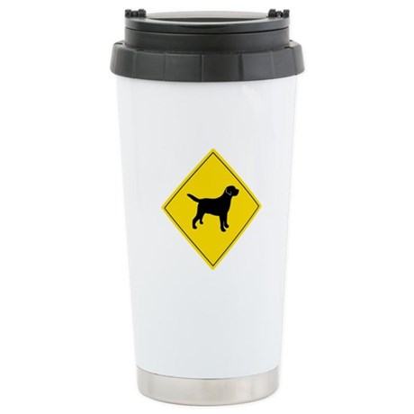 Boarding Lab Ceramic Travel Mug