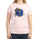 Gecko Planet Women's Light T-Shirt